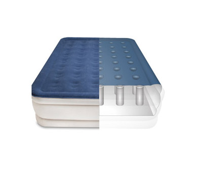 Image of Sound Asleep Dream Series Air Mattress