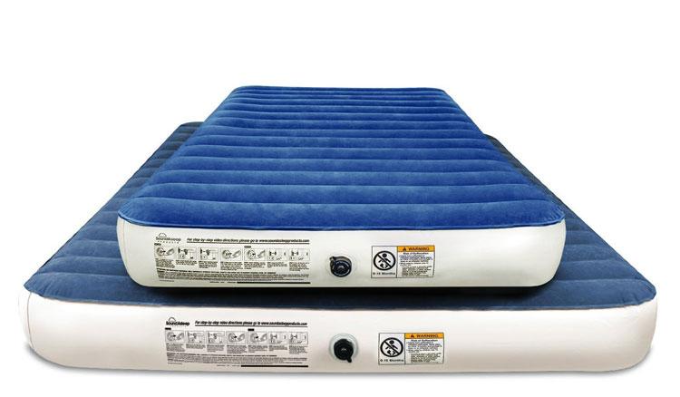 Best Inflatable Twin Air Mattress