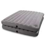 Intex 2-in-1 airbed