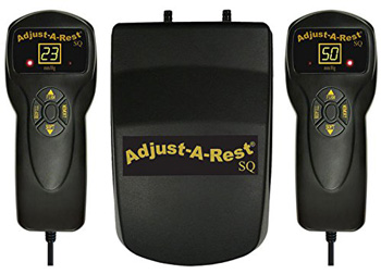 adjust-a-rest pump system