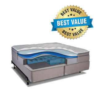 top choice in luxury air mattresses