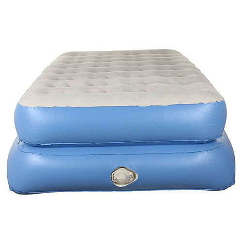 Review Of Aerobed Classic Double High Mattress 3 Beds