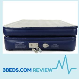 aerobed premiere blow up mattress pump