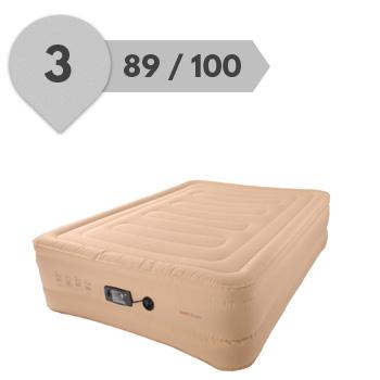 SimplySleeper third best high rise blowup mattress
