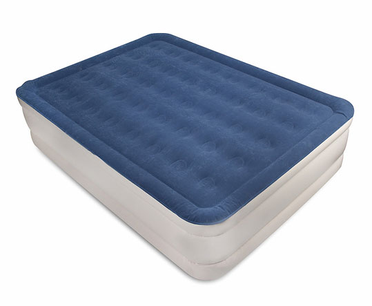 the dream series airbed