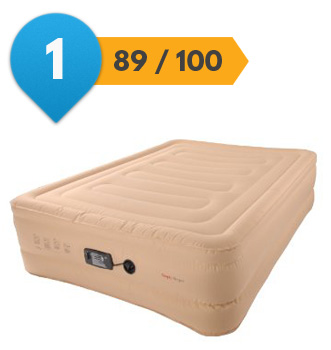 Heavy Duty Air Mattress >> Most Durable Reliable Heavy Duty Airbeds Top 3 Of 18