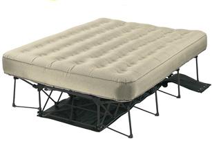 serta ez airbed