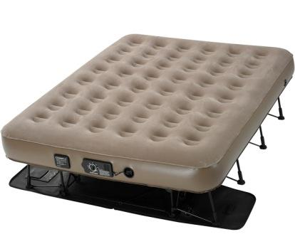 insta ez rated third best blow up bed for logstanding use