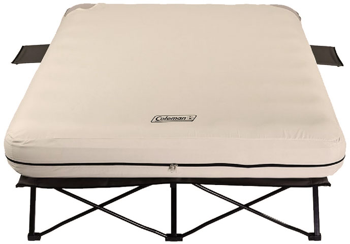 Coleman Premium Double High - Most Durable, Reliable & Heavy-duty Airbeds - TOP 3 Of 18 Tested