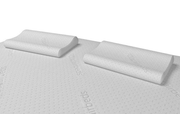 cushions memory foam
