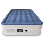 airbed compared to coleman easystay