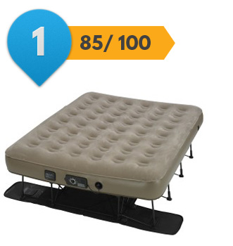 best ez air mattress the insta