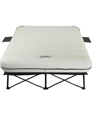 Air mattress with a frame | TOP 3 choices | November 2016 update