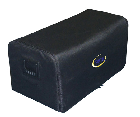 compact storage of serta ez