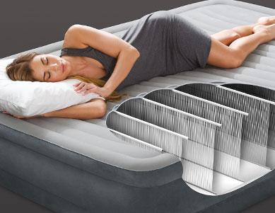 Reviews Of Top 3 Intex Air Mattresses November 2016 Update
