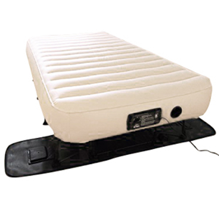 SimplySleeper SS-EZT Hideaway Twin Air Bed
