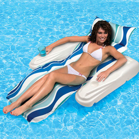 poolmaster float rio sun