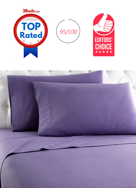 best micro flannel sheets shavel