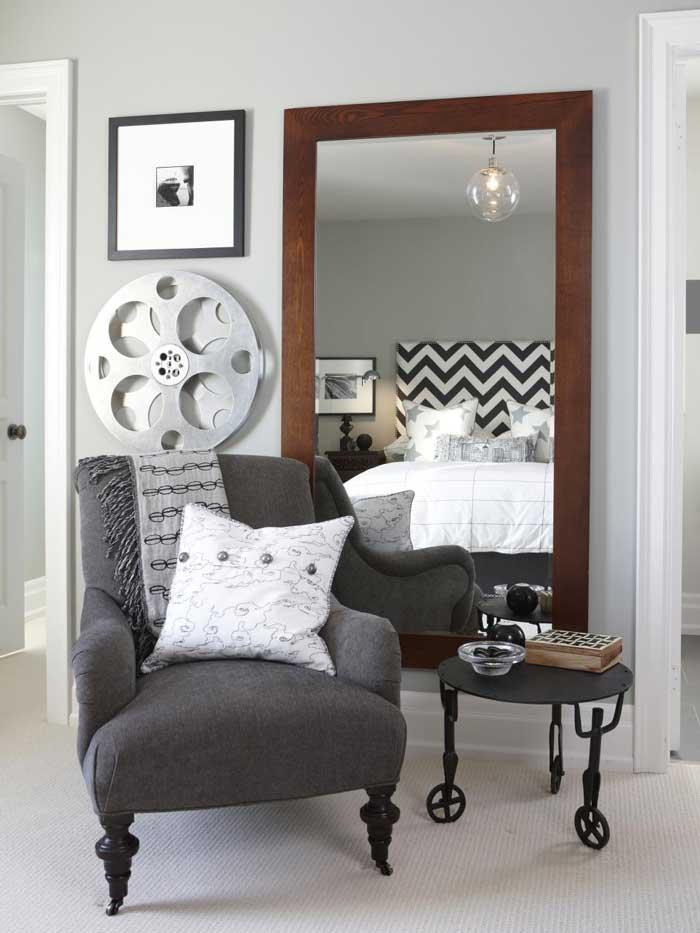 Large-Mirror